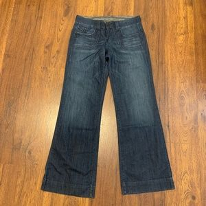 Lucky Brand Dungarees Co. Jeans Sz. 10 EUC